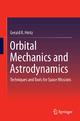 Orbital Mechanics and Astrodynamics