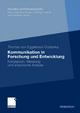 Kommunikation in Forschung und Entwicklung - Thomas Eggelkraut-Gottanka