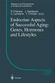 Endocrine Aspects of Successful Aging