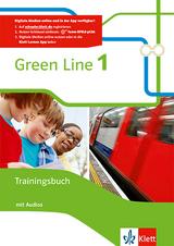 Englisch Green Line 1