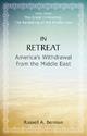 In Retreat - Russell A. Berman