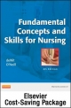 Fundamental Concepts and Skills for Nursing - Text and Elsevier Adaptive Learning Package