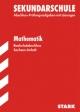 STARK Abschlussprüfung Sekundarschule Sachsen-Anhalt - Mathematik Realschulabschluss