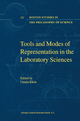 Tools and Modes of Representation in the Laboratory Sciences - U. Klein