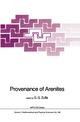 Provenance of Arenites - G.G. Zuffa