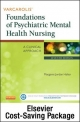 Varcarolis'' Foundations of Psychiatric Mental Health Nursing - Text and Elsevier Adaptive Learning Package