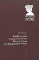 Das Kaiserreich in Zeitromanen von Hedwig Dohm und Elizabeth von Arnim