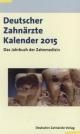 Deutscher Zahnärzte Kalender 2015