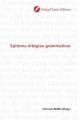 Epitoma integrae grammatices - Carl von Reifitz