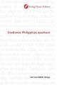 Orationes Philippicae quattuor - Carl von Reifitz