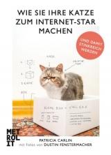 Cover Katze Internetstar
