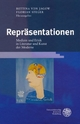 Repräsentationen - Bettina von Jagow; Florian Steger
