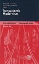 Transatlantic Modernism - Martin Klepper; Joseph C Schöpp