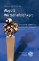 Abgott Wirtschaftllichkeit - Thomas Pfeiffer