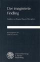 Der imaginierte Findling - Ulrich Struve