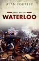 9780199663255 - Alan Forrest: Waterloo - Книга