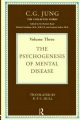 Psychogenesis of Mental Disease - C. G. Jung; Sir Herbert Read; Michael Fordham; Gerhard Adler