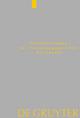 Entscheidungen der Verfassungsgerichte der Länder (LVerfGE) / Baden-Württemberg, Berlin, Brandenburg, Bremen, Hamburg, Hessen, Mecklenburg-Vorpommern, Niedersachsen, Saarland, Sachsen, Sachsen-Anhalt, Schleswig-Holstein, Thüringen - Von Den Mitgliedern Der Gerichte;  Von Den Mitgliedern Der Gerichte