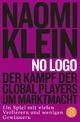 No Logo! - Naomi Klein