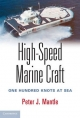 High-Speed Marine Craft