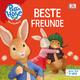 Peter Hase(TM). Beste Freunde