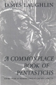 A Commonplace Book of Pentastichs - Hayden Carruth; James Laughlin