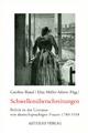 Schwellenüberschreitungen - Caroline Bland; Elisa Müller-Adams