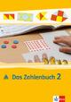 Das Zahlenbuch / Schülerbuch 2. Schuljahr