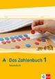 Das Zahlenbuch / Arbeitsheft 1. Schuljahr