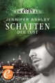 Immortal: Schatten der Lust (Roman) - Jennifer Ashley