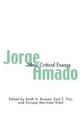 Jorge Amado - Earl E. Fitz; Keith Brower; Enrique Martinez-Vidal