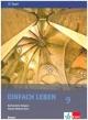 Einfach Leben 9. Ausgabe Bayern Mittelschule - Reinhard Schlereth; Wolfgang Rieß