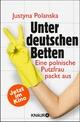Unter deutschen Betten - Justyna Polanska