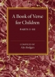 Book of Verse for Children