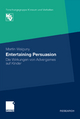 Entertaining Persuasion - Martin Waiguny