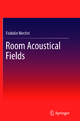 Room Acoustical Fields