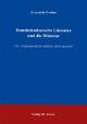 Rumäniendeutsche Literatur und die Diktatur - Grazziella Predoiu