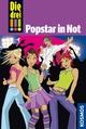 Die drei !!!, 12, Popstar in Not (drei Ausrufezeichen) - Maja von Vogel