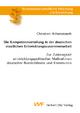 Die Kompetenzverteilung in der deutschen staatlichen Entwicklungszusammenarbeit - Christian Athenstaedt