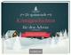 24 spannende Krimigeschichten für den Advent