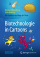 Biotechnologie in Cartoons