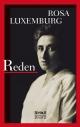 Reden - Rosa Luxemburg