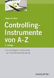 Controlling Instrumente von  A-Z - Jörgen Erichsen