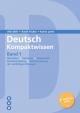 Deutsch Kompaktwissen - Band 1, Schüler