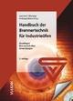 Handbuch der Brennertechnik für Industrieöfen - Joachim G Wünning;  Ambrogio Milani