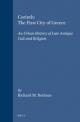Corinth: The First City of Greece - Richard M. Rothaus