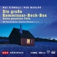 Die große Kommissar-Beck-Box – Seine gesamten Fälle - Maj Sjöwall; Per Wahlöö; Charles Wirths; Christian Brückner;  u.v.a.