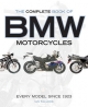 Complete Book of BMW Motorcycles