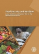 Food Security and Nutrition in the Southern and Eastern Rim of the Mediterranean Basin