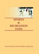 Sports & Recreation Fads - Frank Hoffmann; Beulah B. Ramirez; William G. Bailey